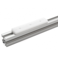 10701 | Повзун платформа, паз 6 мм