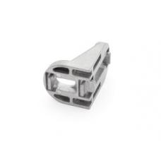 10853 | Угловой поворотный соединитель R 28х38 Bosch кронштейн на профиль 30 / 40 на паз 8 или 10. Bosch 3 842 515 473