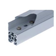 10810 | Швидкий фіксатор кабельних каналів до станочних профілів з пазом 10 мм