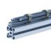 10800 | Кабеледержатель для стенки до 2,1мм, паз 8 тип Bosch