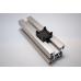 10805 | Кабеледержатель крест для стенки до 5,8мм, паз 10 B