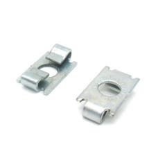 11152 | З'єднувальна пластина, паз 8 профлів Bosch чи Іtem