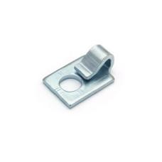 11153 | З'єднувальна пластина, одностороння,укорочена, паз 8 ситем. Item