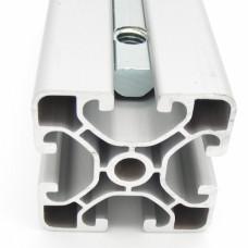 10524 | Лінійний з'єднувач / подовжувач профілів, паз 8 Bosch і ситем. Item, паз 10 Bosch, 180мм