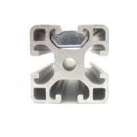 10495 | Сухар пазовий, посилений, з завантаженням з торця, з виступом, паз 8 ситем. Item, паз 10 ситем. Bosch, М8, 19x10-20