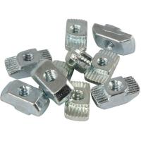 10113 | Т-подібна гайка паз 10, виступ 3,0 мм, М8, сталь оцинкована, Bosch 3 842 530 287