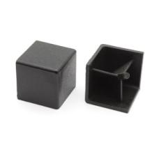 10421 | Заглушка кубічна на тристоронній кутовий з'єднувач 10420