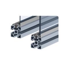 10649 | Комплект уплотнителя 2-8 мм на паз 10 профилей Bosch