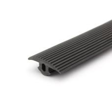 10651 | Гумова накладка ESD до профілів ситем. Item та Bosch