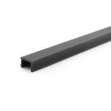 10593 | Заглушка поздовжня 2м, паз 10 до профілів Bosch, ESD