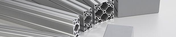 Крепёж к станочным алюминиевыем профилям